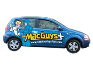 the mac guys on-site support car for minneapolis mac repair services