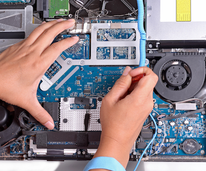 hardware and software upgrades mac repair services