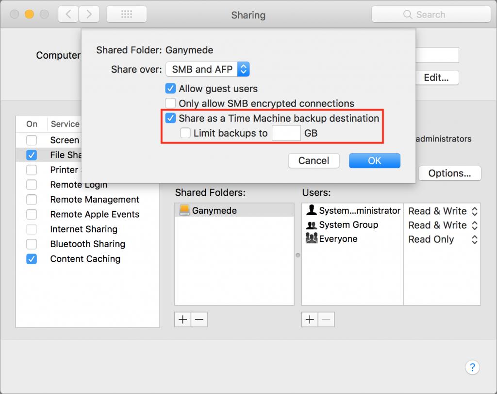 OS X Server Tips | Minnetonka Mac Repair | The MacGuys+
